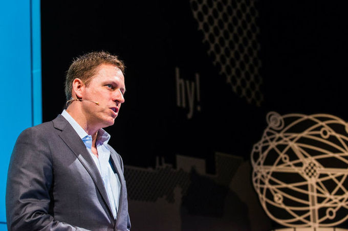Post-Sapiens, les êtres technologiques - Êtes-vous prêt(e)s à confier votre futur aux start-up ? Le monde selon Peter Thiel