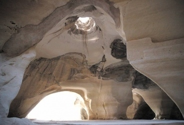 Beit Guvrin National Park inaugurated as UNESCO site | Jewish Education Around the World | Scoop.it