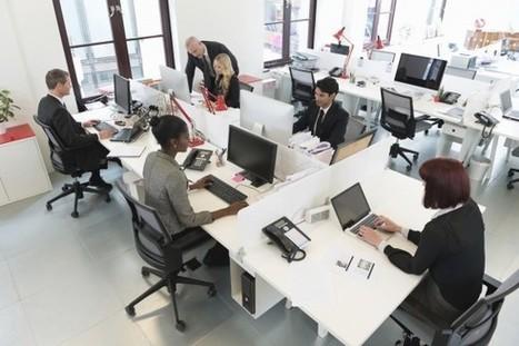 Développement économique : la nouvelle agence doit être créée avec les Régions | Connected places | Scoop.it