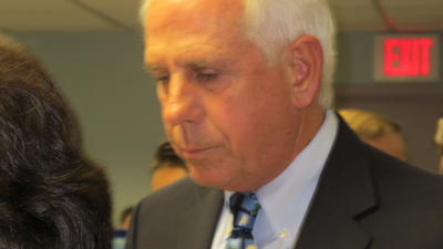 Aviation Director Kent George takes on parking titan Bodenhamer - Broward Politics (blog) | Aviation News Feed | Scoop.it
