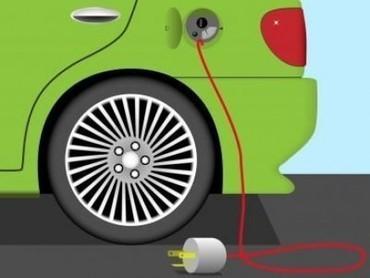 La Comunidad de Madrid reducirá la emisión de CO2 impulsando el vehículo eléctrico | Infraestructura Sostenible | Scoop.it