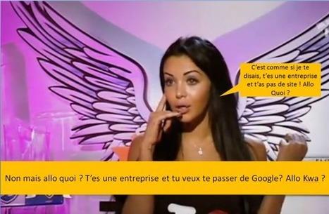 Conférence 21/03 : Google, Position Dominante ou Géniale ? Le SEO en 2013 & l'Inbound Marketing - Stratenet | Institut de l'Inbound Marketing | Scoop.it