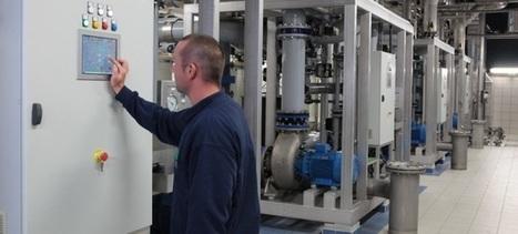 Les coulisses des usines de traitement de l'eau du Lac d'Annecy | Projet svt 3ème Améliorer la qualité de l'eau | Scoop.it