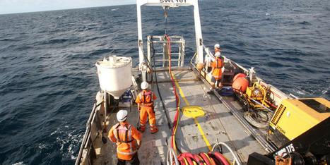 $3.7m study to reveal deep-sea mining impacts - National - NZ Herald News | deepsea mining | Scoop.it
