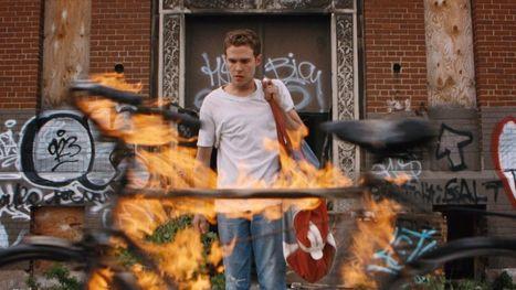 Cannes '14, Day Seven: Ryan Gosling brings his directorial debut to the fest - A.V. Club Denver/Boulder | MySpy Birdhouse | Scoop.it