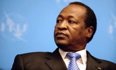 Burkina Faso : manifestations pour réclamer le départ de Compaoré   Kouuuwi!   Scoop.it