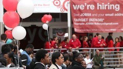 US job creation stronger in October | Macroeconomics | Scoop.it