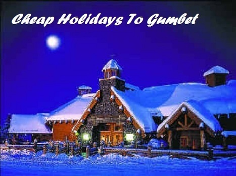 Cheap Holidays To Gumbet | mineshischa | Scoop.it
