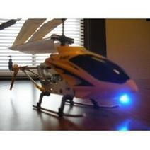 Syma  Helicopter Review | Cool product reviews | Scoop.it