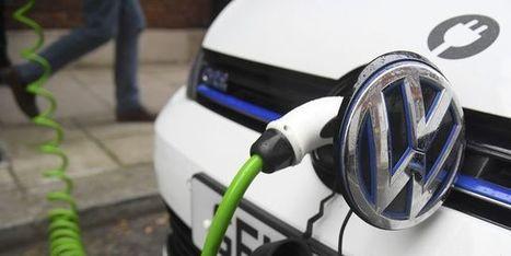 L'emploi au défi de l'essor des voitures électriques | Industrie, entreprises | Scoop.it