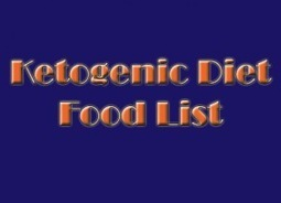 Ketogenic Diet : Food List   My Dream Shape!   Diet And Recipes   Scoop.it
