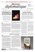 Réforme scolaire, l'éternel chantier (Le Monde diplomatique) | EducNews | Scoop.it
