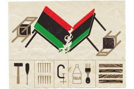 Libya's history shows that a country divided cannot stand - The National   Saif al Islam   Scoop.it