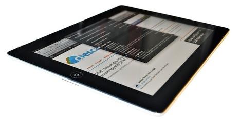 Une semaine avec le nouvel iPad [3e génération] | Geeks | Scoop.it