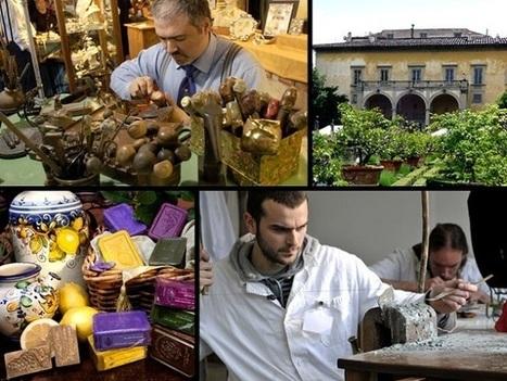 Artigianato e Palazzo – 14-17 maggio 2015 | Fiere di artigianato | Scoop.it