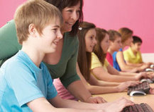 How Schools Use Gaming to Teach | Educational Technology | Scoop.it