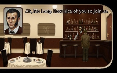 Sepulchre, a free indie horror game from Richard & Alice devs - VGChartz | The Last Door | Scoop.it