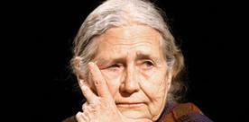 Décès de Doris Lessing, une intellectuelle rétive aux dogmes - Télérama.fr | BiblioLivre | Scoop.it