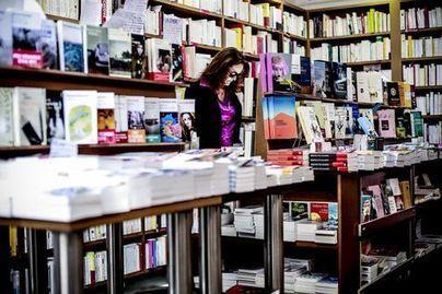 «Nous sommes prêts pour le livre numérique»   Librairie 2.0   Scoop.it