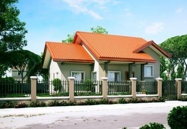 Small House Designs Series : SHD-2014006V2 | Interior Design Trends | Scoop.it