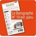Barographe N° 19 | Rencontres sur l'avenir des villes en Bretagne, 2ème édition - Lorient, 12 mars 2013 | Scoop.it