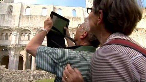 Le numérique enrichit le patrimoine - Francetv info   MuséoPat   Scoop.it