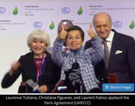 US, China, And India Will Sign Paris Agreement April 22 | African Agriculture Food and Nutrition Security | Scoop.it