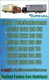 Turhal Evden Eve Nakliyat | 0356 275 60 62 | Evden Eve Nakliyat 0850 302 38 60 | Scoop.it