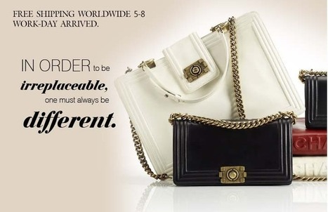 Replica Chanel | Fake Chanel Bags | Chanel Replica Bags | Chanelreplica4bags.com | Why Select Us To Purchase Chanel Bags | Scoop.it