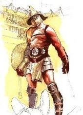 Los espectáculos en el Imperio Romano y los primeros cristianos   Romanus Gladiatores   Scoop.it