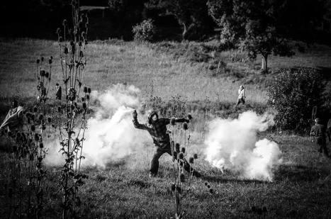 Zad du Testet, guerre des arbres ou lutte sociale ? #zad #testet #gezi #harren #patatistes | Occupy Belgium | Scoop.it