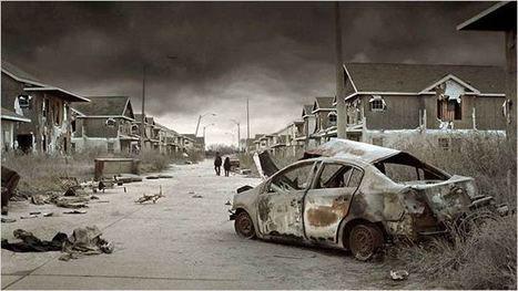 Vers l'effondrement : aurons-nous encore un futur ? | digital marketing | Scoop.it