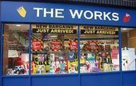 The Works reports strong Christmas as online sales surge - Retail Week | Home Improvement and DIY | Scoop.it