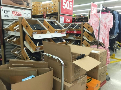 These photos show why no one shops at Kmart anymore | Public Relations & Social Media Insight | Scoop.it