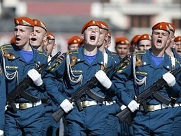 Putin Could Visit Crimea on Victory Day to Applaud His Invasion & Overthrow of Crimean Goverment | News You Can Use - NO PINKSLIME | Scoop.it