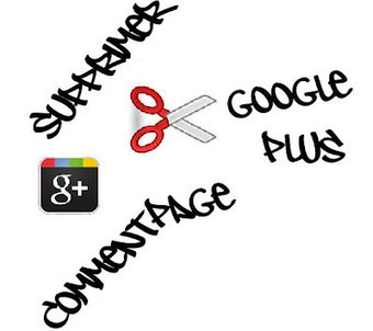 Comment supprimer une page google plus? | Time to Learn | Scoop.it