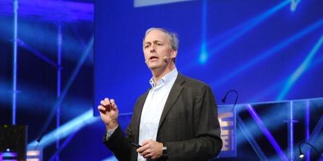 « La révolution mobile impose à toutes les sociétés de devenir des entreprises de logiciels » | Mobile updates | Scoop.it