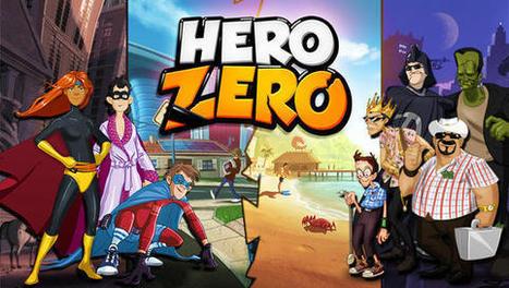 Hero Zero Hack Tool | Extensions to Games - the best all hacks, cheats, keygens! | Scoop.it
