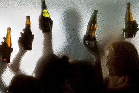 Youth drinking targeted in WA liquor law review | Remi's Yr 9 Journal | Scoop.it