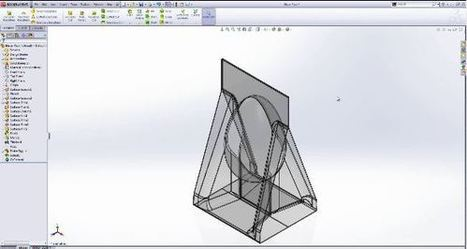 The Fillet Xpert in SolidWorks | Innova Systems - UK SolidWorks Reseller | Teaching SolidWorks | Scoop.it