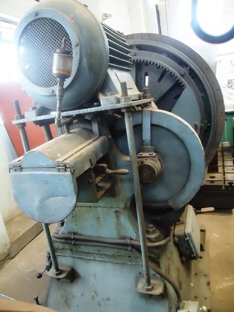 Used CNC Machines in India - Satish Engineerin   Used Imported Machines   Scoop.it