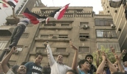 Israel envoy seeks talks with Egypt Islamist groups | Coveting Freedom | Scoop.it