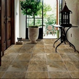 Installing Tile Floor Appropriately - Optea-referencement | flooring | Scoop.it