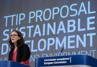 Le partenariat transatlantique États-Unis-Union européenne : l'état des lieux, par Elvire Fabry | Ecologie & société | Scoop.it