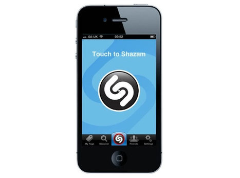 10% Of All Digital Music Sales Come From One App   Internet's influence in Music   Scoop.it