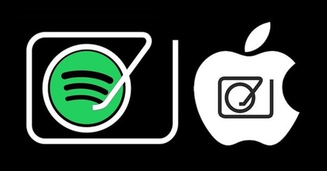 Spotify and Apple Music get unofficial mixes, the best part of SoundCloud | E-Music ! | Scoop.it