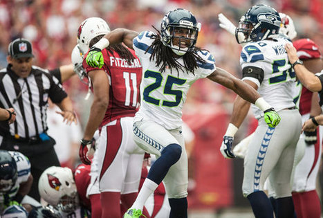Send up to 5 emails, separate emails with a comma - Seahawks.com | kendall weekly times | Scoop.it