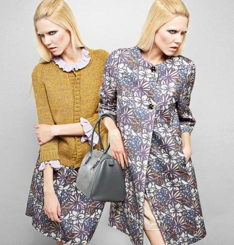 L'Autre Chose, Shoes, Bags and Clothing for Women from Le Marche   Le Marche & Fashion   Scoop.it