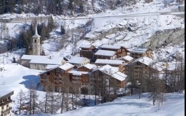 Tignes se dote d'une nouvelle station à l'altitude 1800 | Actualités Ski & Neige | Scoop.it