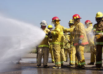 How To Become A Firefighter | Firefighter Training | Scoop.it